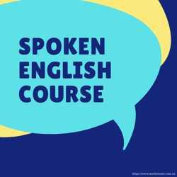 Розмовна англійська мова