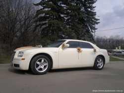 Авто на свадьбу донецк 2