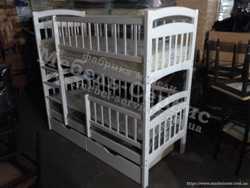 Двухъярусная кровать Карина Люкс 1