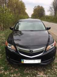 Автомобиль Acura Акура ILX Hybrid 2013