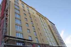 Продаж 3 кім дворівневої к-ри в новобудові по вул. Манастирського 1