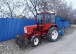 Трактор Т 25 1998 року 1