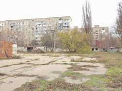 36055 Продажа территории под развитие в Приморском районе