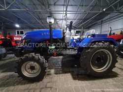Трактор БУЛАТ Т-244, Синтай ХТ244, 25 кс, 4х4, ГУР, КПП 8, 3 цил 2020р