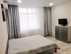 Сдается отличная 3-х ком. квартира, пр-т Голосеевский 130/57, м. ВДНХ 2
