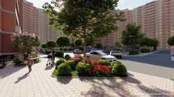 1-к в ЖК Real Park на Овидиопольской дороге 3-166102 3