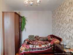 Квартира, 1 комната, ул.Союзная, кирпичный дом, 3 этаж