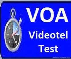 Videotel Online Assessment (VOA Test Engine)