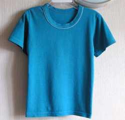 Качественная футболка, от 3 до 5 лет