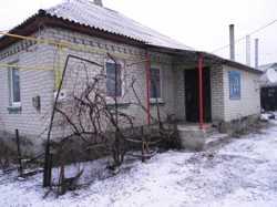 Продам дом в с. Гречишкино, Новоайдарский р-н 1