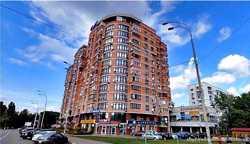 Сдается отличная 3-х ком. квартира, пр-т Голосеевский 130/57, м. ВДНХ 1