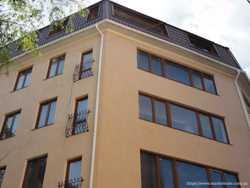 Продам поэтажно 6 этажный дом в центре Ялты