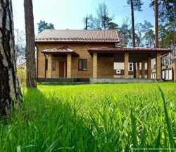 Дом в Лесной Буче