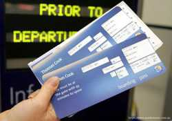 Продажа авиабилетов на регулярные и чартерные рейсы