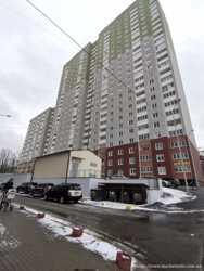 Продам 1к квартиру ЖК Ярославычи 2 Вышгород