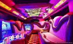 025 Лимузин Hummer H2 аренда 3