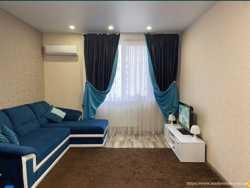 Квартира с ремонтом в новом ЖК 3