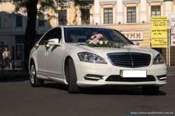 Заказ лимузинов 3 места в Одессе. Лимузины для свадьбы Одесса. 3