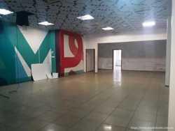 Сдам офис 292 кв.м. с отдельным входом, метро Левобережная 1