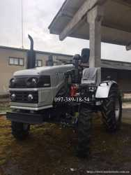 Міні трактор Скаут Т -200, ВОМ+ФРЕЗА 140,Шифенг,т -240,Трактор