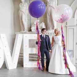 Оформление свадьбы 2