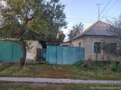 Продам дом в Луганске(Александровск)