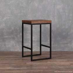 Стол из металла, мебель на заказ, стол купить, Лофт 2