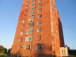 Продам 3-х квартиру в 9 этажном новострое 8 этаж  Донецк