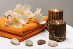 Массаж классический,медовый,бамбуковыми вениками,огненный массаж для женщин и мужчин.