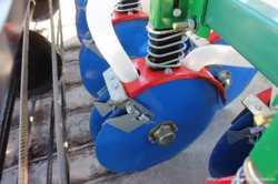 Сеялка зернова сівалка тракторная на Акція Сінтай Доставка безкоштовна 3