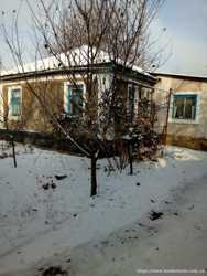 Продам дом,гараж МРЭО,Екатериновка Луганск.Удобс,рем.меб,15.4с