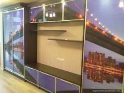 Производство корпусной мебели в Севастополе. 2
