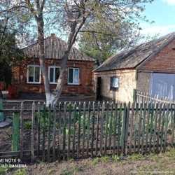 Продам дом с Малая Токмачка