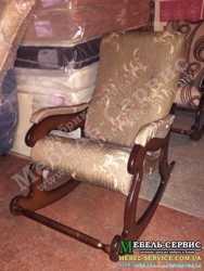 Кресло-качалка Уют 1
