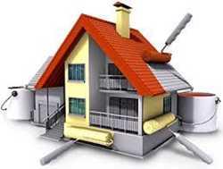 Строительство, ремонт домов, квартир, внутренняя и наружная отделка