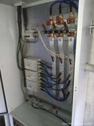 Электрик. услуги электрика. 2