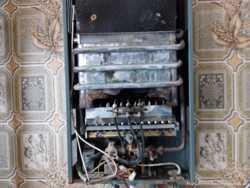 Ремонт газовых колонок в Херсоне отечественного и импортного производства в Херсоне.