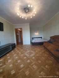 Сдам однокомнатную квартиру в Киевском р-н. на Королева / Левитана, рядом море !!!