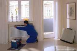 Монтаж радиаторов, отопления в донецке.