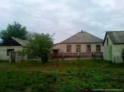 В продаже дом в Боровском