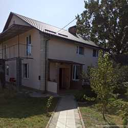 Новый дом Слободе-Селец 2этажа.