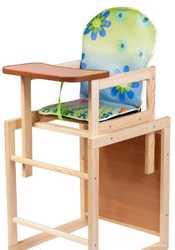 Новые стульчики для кормления! Распродажа! 1