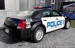 164 Арендовать полиция New York 2