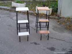 Раскладывающийся стул-стремянка 2