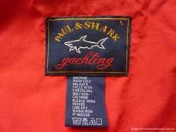 Куртка ветровка Paul Shark. 3