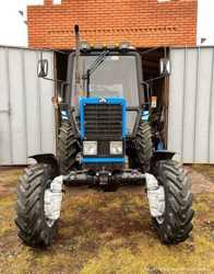 Продам трактор МТЗ 82.1