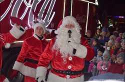 Заказать Деда Мороза и Снегурочку в Киеве 1