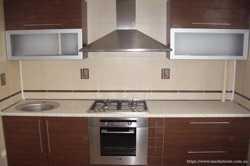 Изготовим кухню в Луганске с пленочными фасадами