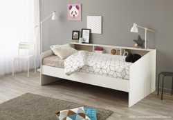 Дитяче ліжко з висувними щиками Сідней  3