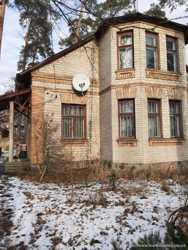 Продам 4-к часть дома Киево-Святошинский, Буча